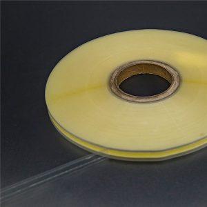 BOPP Courier Bag Tape Permanent Sealing