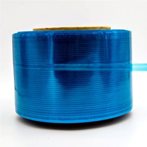Tape Sealing Bag for Blue Film Courier Bag