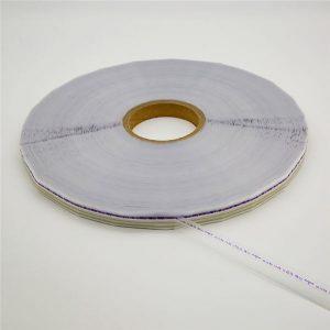Tape sealed Printed Resealable Bag