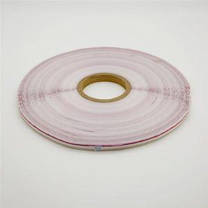Tape sealing tackle Adhesive Adhesive