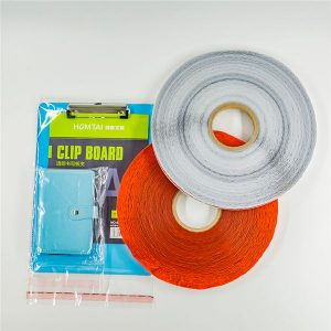 Staionary Bag Tape Sealing