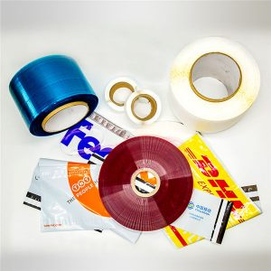 Tape Sealed Printable Permanent