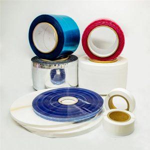 Qichang Adhesive Permanent Bag Seek Tape