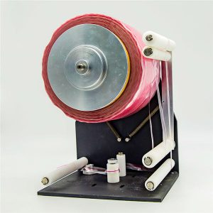 Qichang Bag Çapemeniya Tape Dispenser