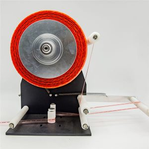 Tape Holding Machine